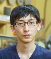 Shou Sugimoto