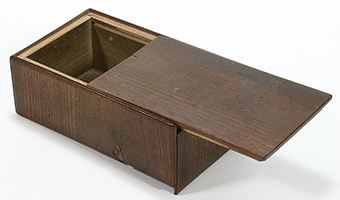 Okawa type Secret box