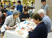 Karakuri Box Craft Class for adults