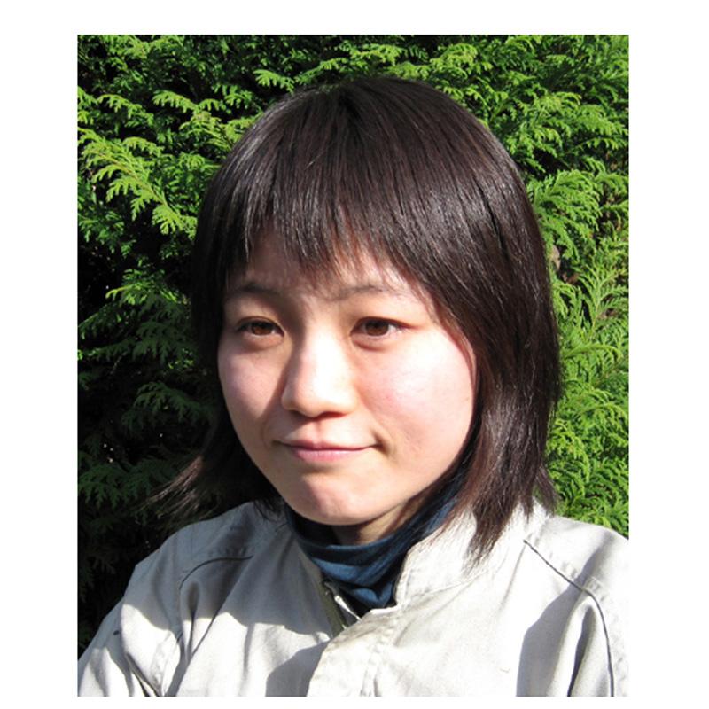 Kanae Saito